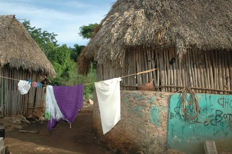 Maya huis