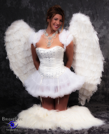 Beautiful Angel Yolanda