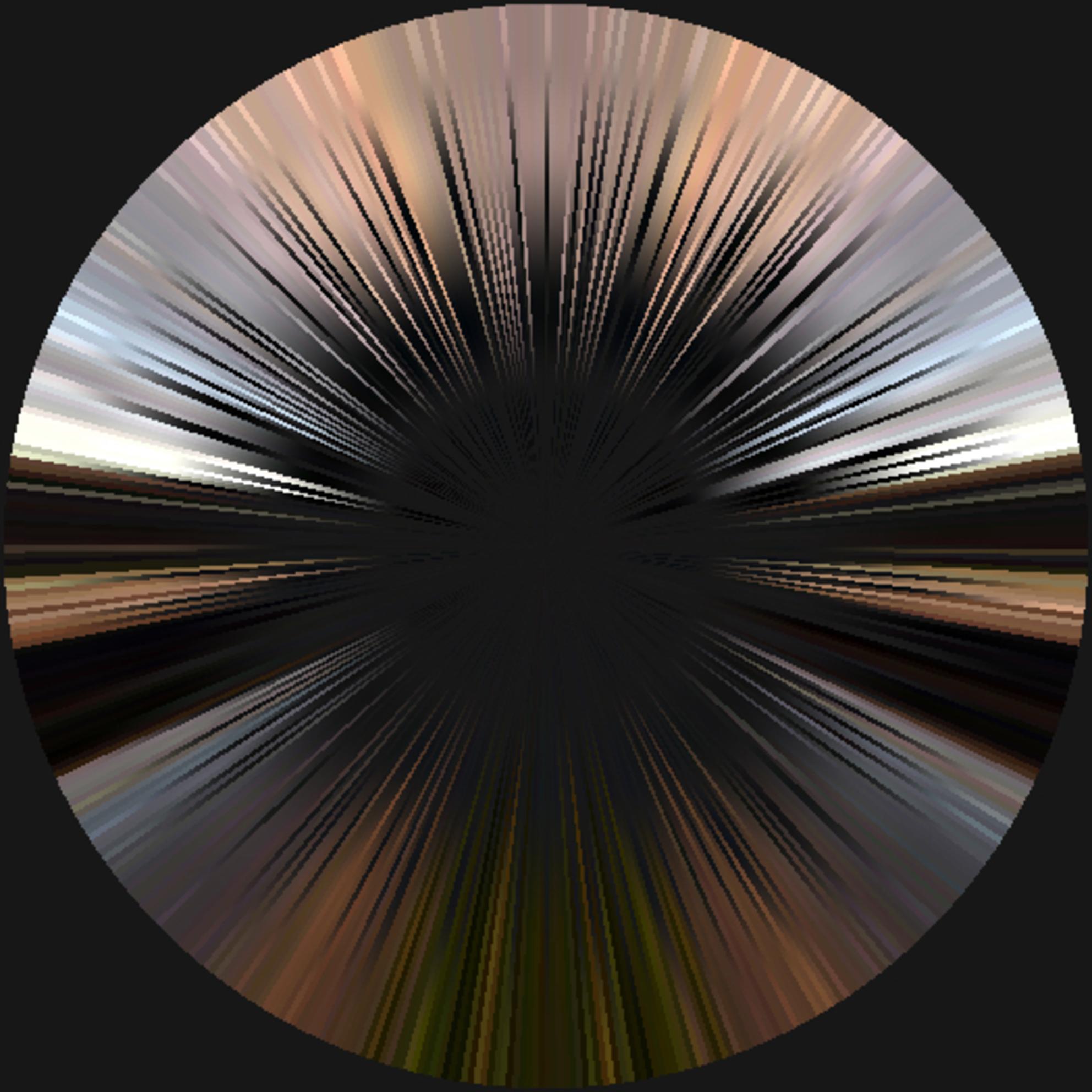 scherpe horizon - Even GROOT zien - foto door Gooiseroos op 27-11-2017 - deze foto bevat: abstract, licht, structuur, zwart, bewerkt, fantasie, landschap, kunst, bewerking, sfeer, contrast, horizon, creatief, bewerkingsuitdaging - Deze foto mag gebruikt worden in een Zoom.nl publicatie