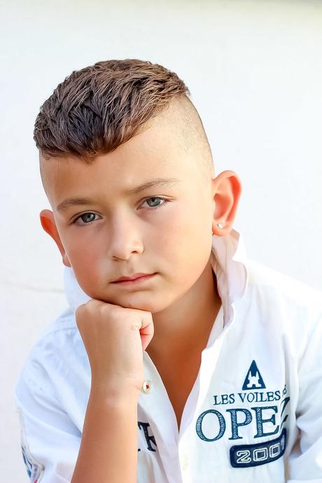Mijn zoon