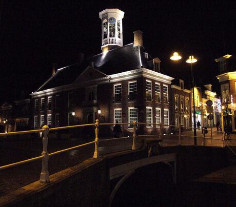 Stadhuis Dokkum2