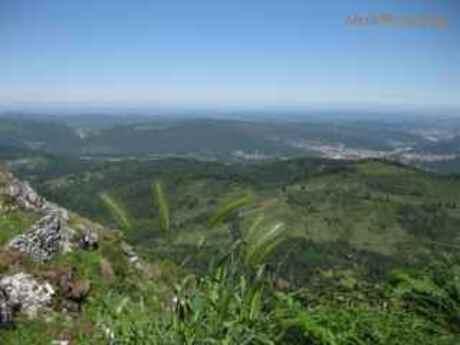 Mont Ségur