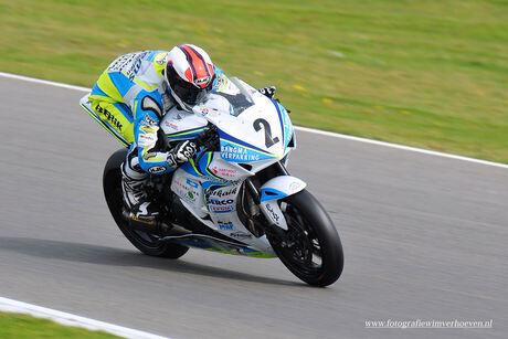 British Superbikes Assen