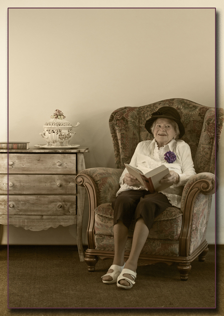 Senioren 26 - Voor een omschrijving zie Senioren 1 - foto door kosmopol op 14-01-2012 - deze foto bevat: portret, glamour, senioren, kosmopol