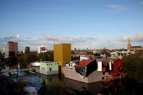 Groningen ontwaakt