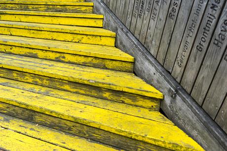 Rotterdam in het geel 5