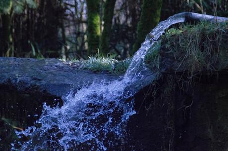 waterstraal