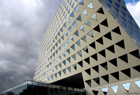 Provinciehuis Stad Antwerpen