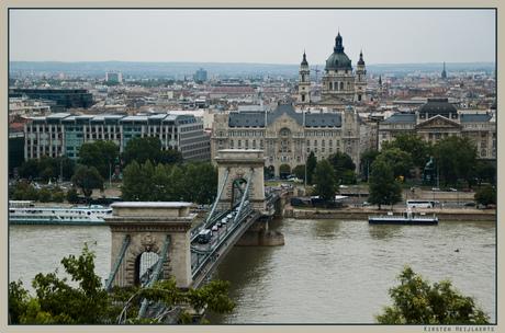Overzicht Budapest