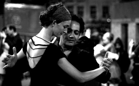 Tango in Berlin