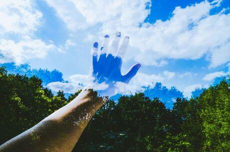 Dubbele Hand