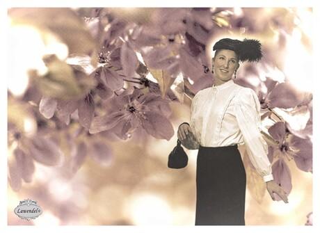 Blossom-walk