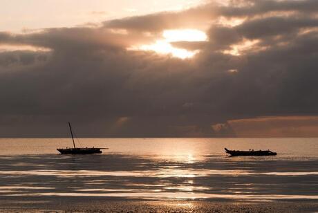 Sunrise Kenia