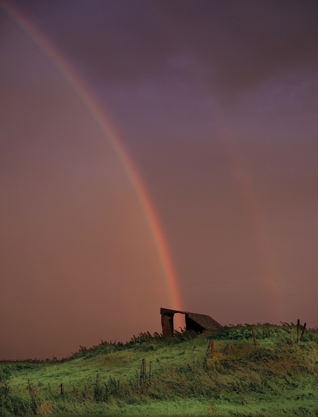 Regenbogen 2