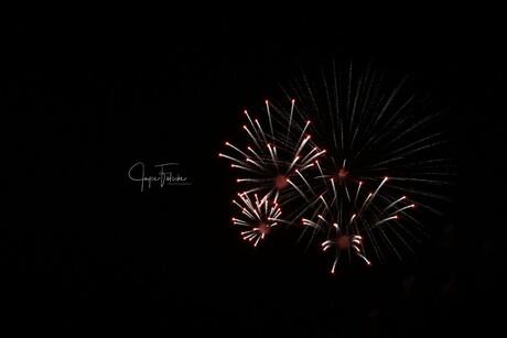 Vuurwerkfestival Scheveningen '18
