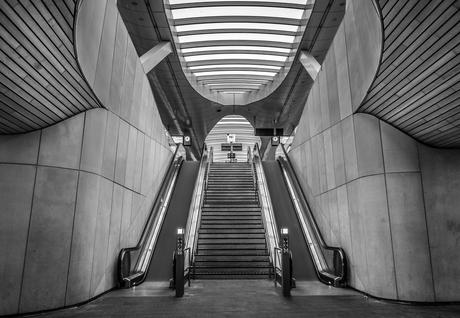 Centraal Station, Arnhem