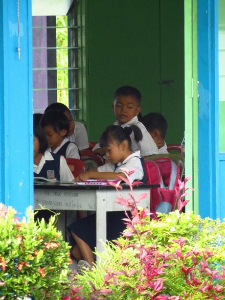 Kinderklasje