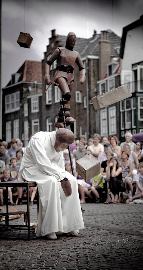 poppenfestival Dordrecht