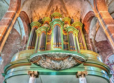 Heilig Orgel