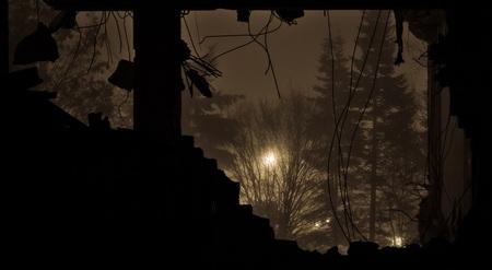 J.Z. - Juliana Ziekenhuis: In dit ziekenhuis was binnen komen eigenlijk onmogelijk, maar het is ons wel gelukt. Er is veel bewaking, maar dankzij de mist ko - foto door antonio77 op 20-11-2011 - deze foto bevat: lucht, mensen, blauw, zon, water, mist, museum, meisje, apeldoorn, festival, ziekenhuis, drakenboot