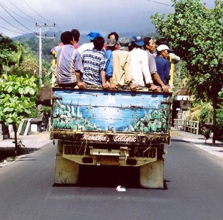 Bali boys