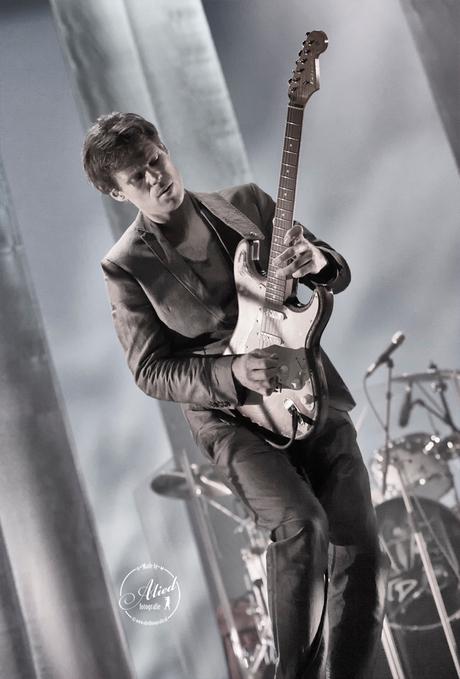 3JS in Den Bosch, Theatertour 7, 20-5-2016