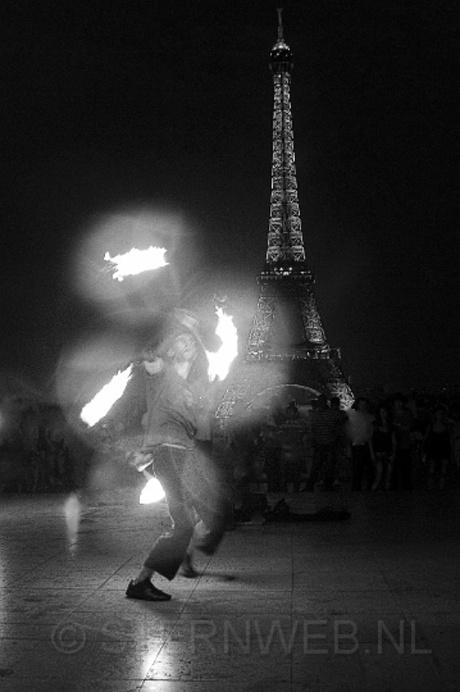 Eifel flambé (3)