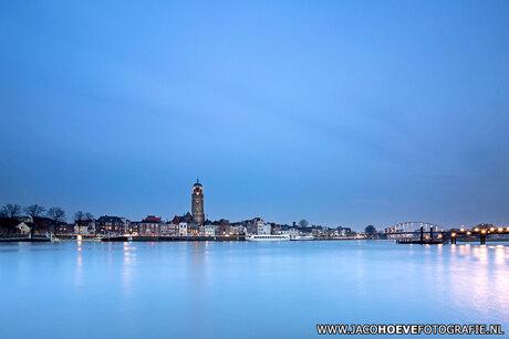 Deventer - I