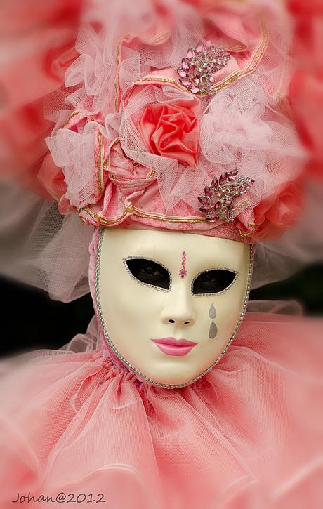 Venetiaans carnaval.