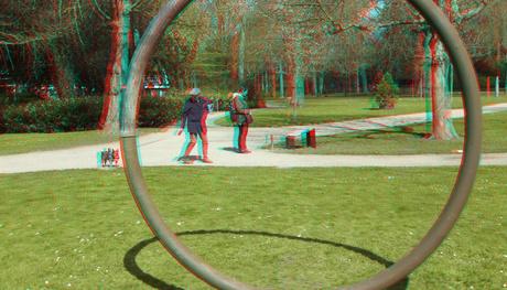 Merwesteinpark Dordecht 3D