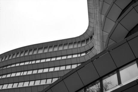 DUO Building...