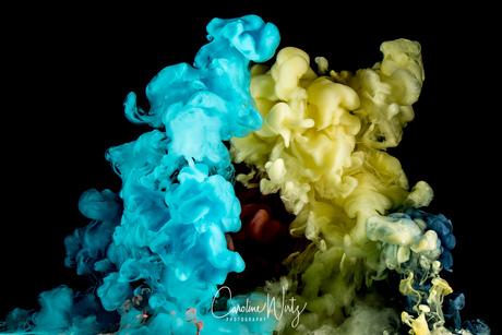 Color clouds
