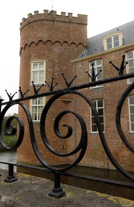 walcheren - kasteel Westhove
