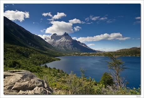 Lago Pehoe