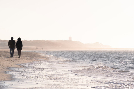 Zeeuwse wandeling