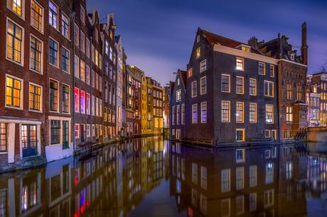 Amsterdamse Nachten