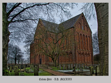 Middeleeuws heiligdom