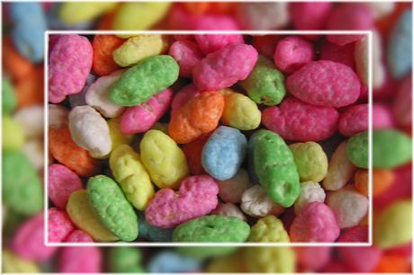 Sweet(s) (kleuren 2)