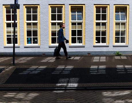 Street walker(s) (15-07-2018) Thankyou! for the help bro @Joram_Krol by #MrOfColorsPhotography