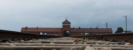 Auswitch Birkenau