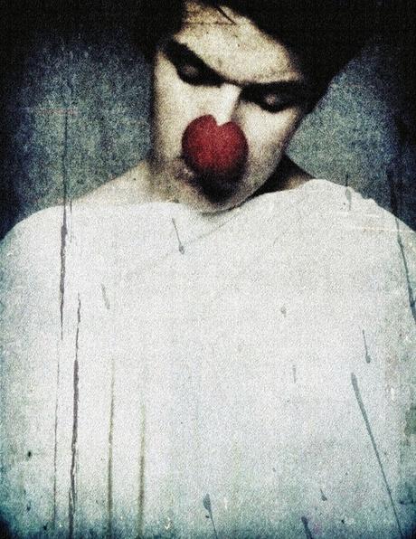 The Sad Clown...