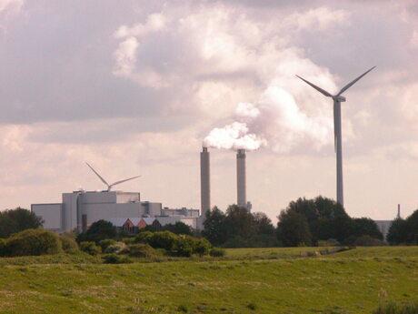 Wolkenfabriek...