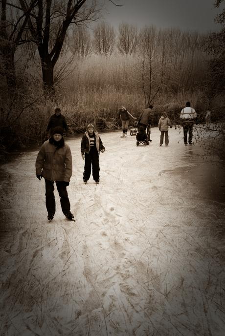 Op het ijs 2