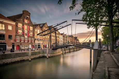 Dordrecht Kuipershaven