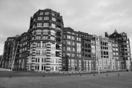Appartementen Bataviahaven