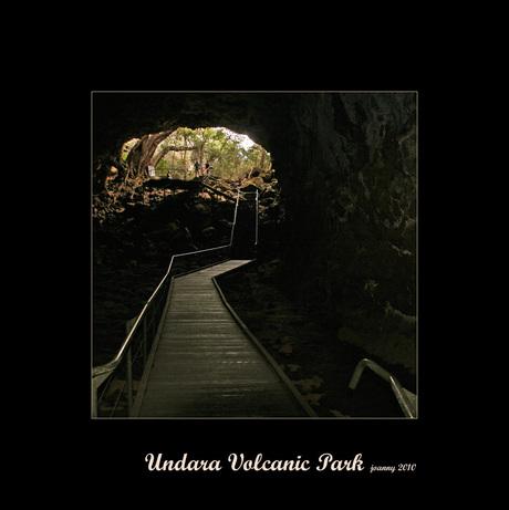 Undara Volcanic Park-5
