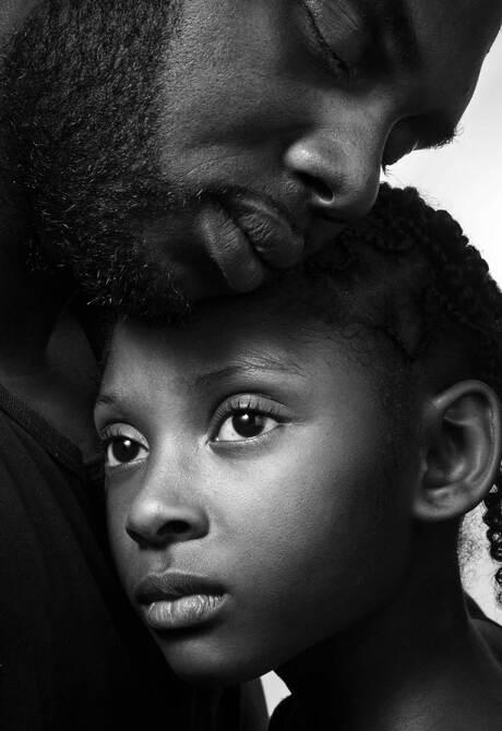 Vader dochter