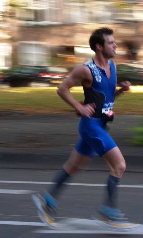 Marathon Amsterdam 2009