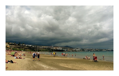 Playa Del Inglés III