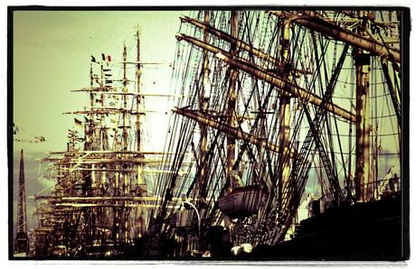 Sail Amsterdam 1975